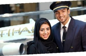 Etihad Airways sponsrar Man City