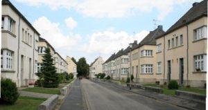 Tyska Mönchengladbach