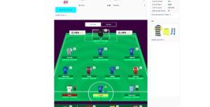 Fantasy Premier League spevecka 5